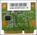 Адаптер Mini PCI-E WiFi b/g/n & Bluetooth 3.0